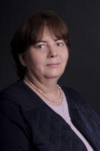 JANČÍKOVÁ, Eva, Dr. habil Ing., PhD.