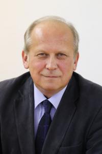 ČECH, Ľubomír, doc. PhDr., CSc. - mimoriadny profesor