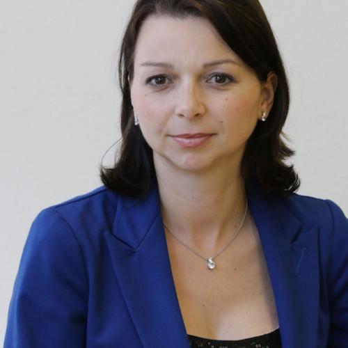 NOVÁKOVÁ, Emília, Ing.