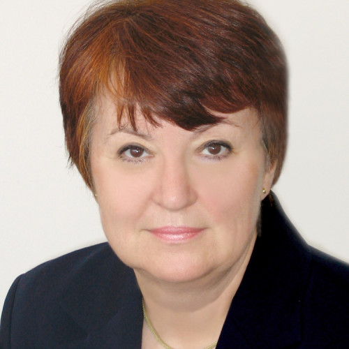 LIPKOVÁ, Ľudmila, Dr.h.c. Prof. Dipl. Ing., CSc.